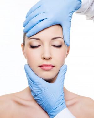 plastine nosies operacija