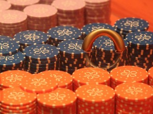 kazino roulette