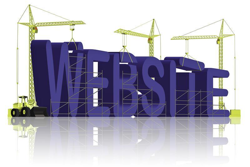 Internetinių puslapių kūrimas